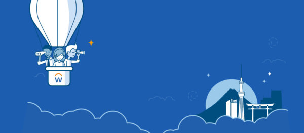 Workday Elevate Tokyo 2018出展のご案内